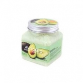 Beauty Buffet Scentio Avocado Brightening Sherbet Scrub